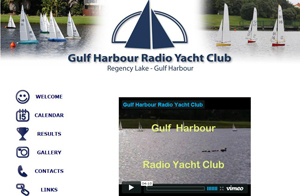 Gulf Harbour Radio Yacht Club